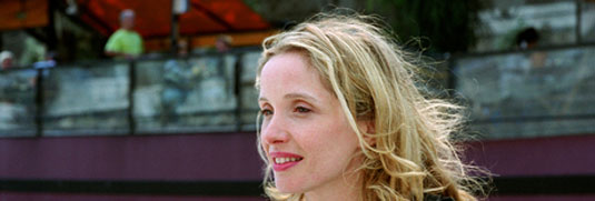 Julie Delpy - Before Sunset - Antes do Por-do-sol
